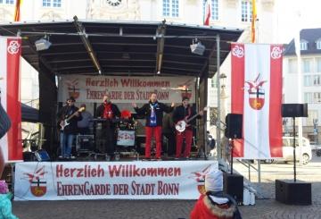 KW3 // Die Woche in Bonn