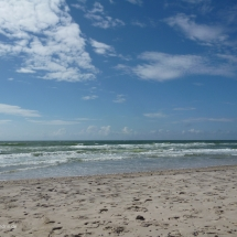 Strand bei Klegod