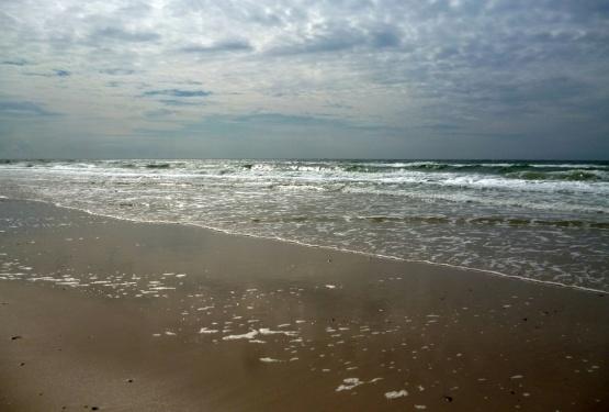 Urlaub in Dänemark für in sich Ruhende und aus sich heraus Aktive