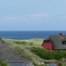 Henne Strand, Holmsland Klit
