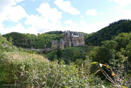Träumen im Tal der Eltz