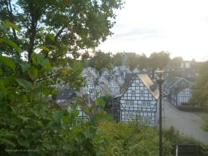 Freudenberg, Sauerland