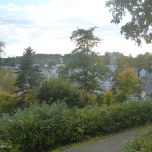 Fachwerkweg in Freudenberg