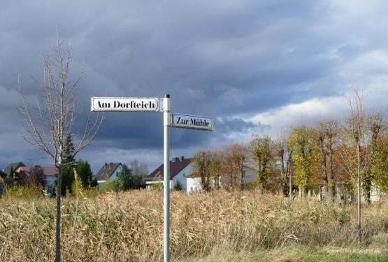 Zieht Frau Schmitz auf´s Land?